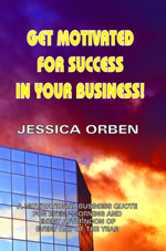 Get Motivated for Success in Your Business!