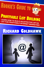 Rookie's Guide to Profitable List Building