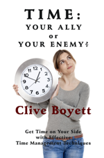Time: Your Ally or Your Enemy?