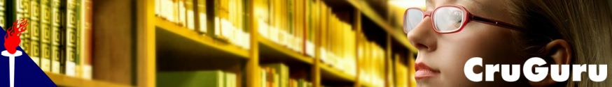 CruGuru Publishers